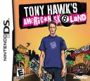 Tony Hawk DS